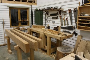 Welcome to the English Woodworker.com!