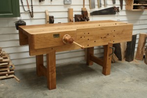 Completed English Workbench