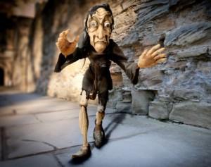 Prague Marionettes at the EWS