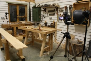 The English Woodworker Videos – Online