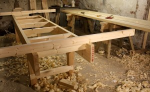 choosing the best workbench height