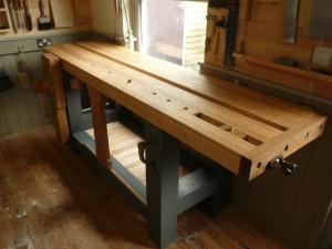 Customers' Bench Builds