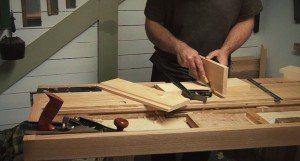 Build A Small Wall Cupboard – Part One. VIDEO