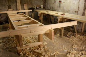 How To Build A Workbench – Video Series