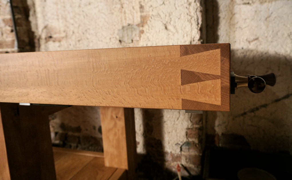 workbench dovetail