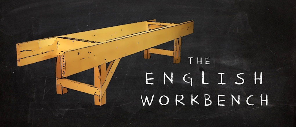 How to build your own English Workbench