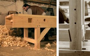 Choosing Timber – The Best Wood For Your Workbench Build