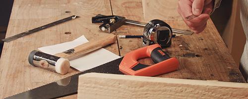 basic hand tools