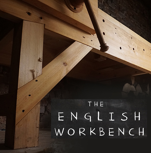 Build your own english workbench