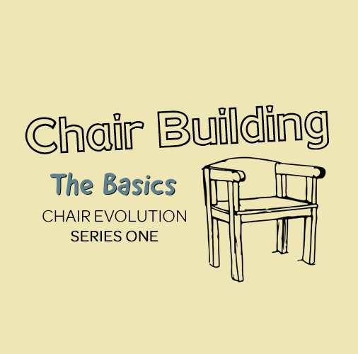 how to build a chair online video