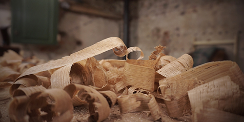 learn how to sharpen to work wood by hand