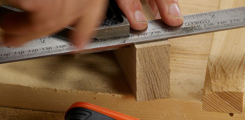 starter kit - the combi square